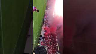 Dvtk - Mezőkövesd stadionavató 2018
