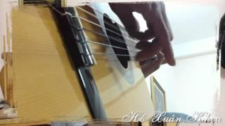Guitar Classic - Etude No1 Op50 - Mauro Giuliani - Guitarist Xuân Khoa - Guitar Đà Lạt