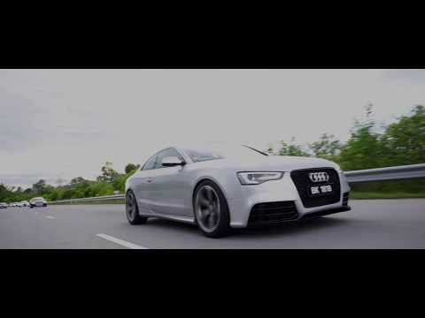 AUDI OWNERS BRUNEI GATHERING | Short Film