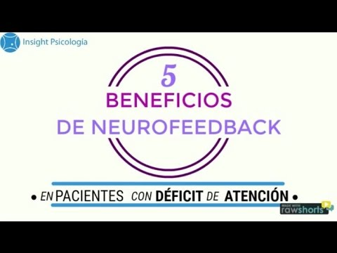5 beneficios de Neurofeedback en TDAH 2