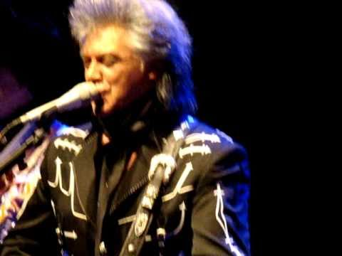 Marty Stuart & His Fabulous Superlatives - Tempted - Live in London 01/02/2011