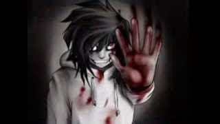 la locura esta en mi (porta) jeff the killer