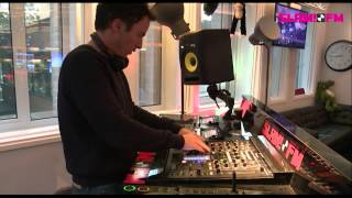 Gregor Salto (Live-set) | Bij Igmar
