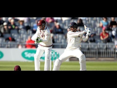 DAY TWO HIGHLIGHTS: Lancashire v Somerset