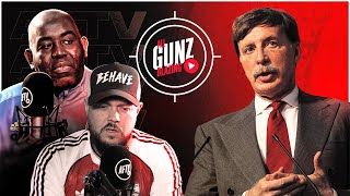 Too Late For Apologies, KROENKE OUT!!! | All Gunz Blazing Podcast Ft DT