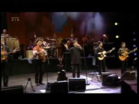 Gipsy Kings - Bem Bem Maria (Live)