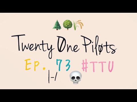EPISODE 73: Suggestion Session 14 - twenty one pilots / Self-Titled REACTION (ft. Erick Martinez)