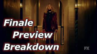 American Horror Story: Finale Breakdown & Theories