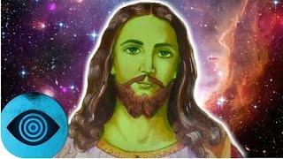 War Jesus ein Alien?