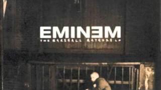 Eminem Marshall Mathers + lyrics