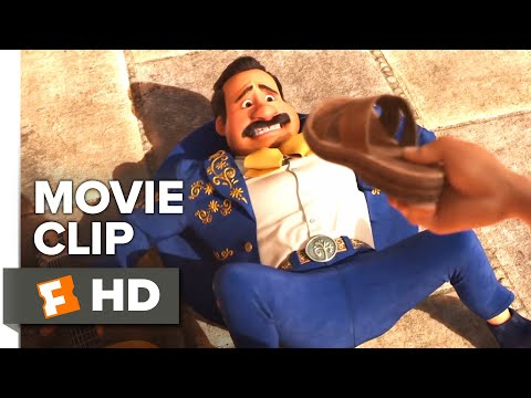 Coco Movie Clip - Mariachi Plaza (2017) | Movieclips Coming Soon