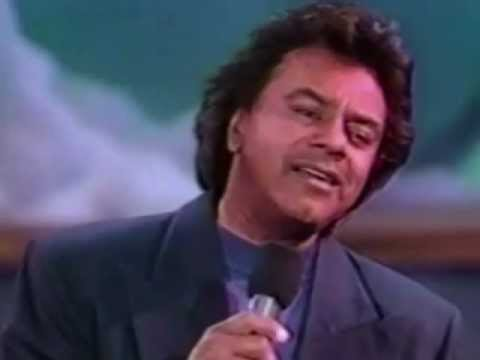 Johnny Mathis ~ All Alone Am I