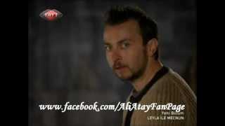 Ali Atay'dan Hamlet Tiradı / Leyla ile Mecnun 49.Bölüm
