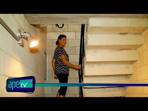 ApêTV - Conheça a história da dona Dalva 15/05/16