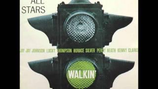 Miles Davis - Walkin