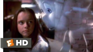 Casper (8/10) Movie CLIP - How Casper Died (1995) HD
