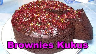 Download Resep Brownies Kukus 4 telur Mp3