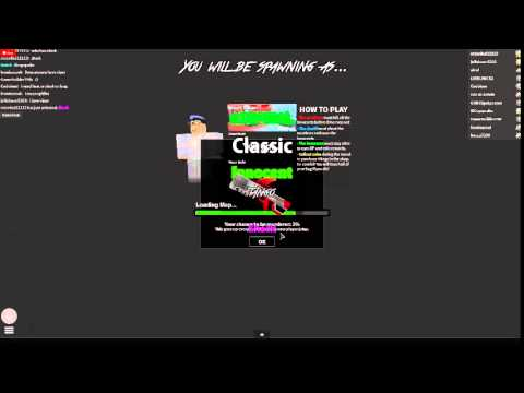 roblox mm2 knife codes