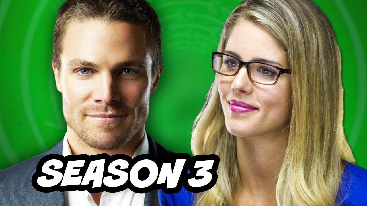 Arrow season 3 episode 1 breakdown viyoutube