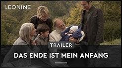 Das Ende ist mein Anfang - Trailer (deutsch/german)