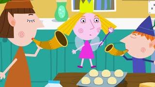 Ben e Holly Italiano -  Signora Elfo Signor Elfo - Collezione Italiano - Cartoni Animati