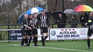 VV Sint Annaparochie – VV  Helpman