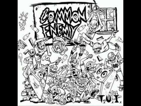 Common Enemy   Beer Boards & The Crew