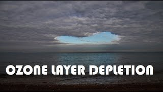 ozone layer depletion and its effects tutorial