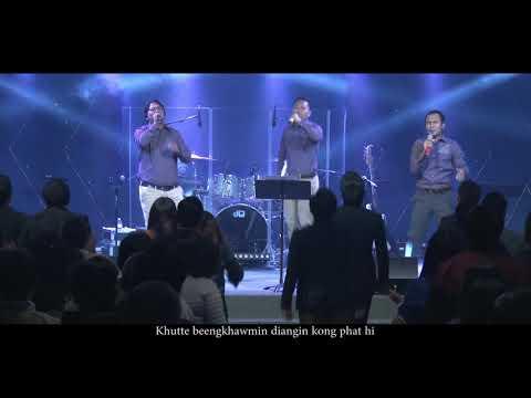 KA KHUAVAAK //Vanglian Sisan Lawmtate (Hong Hopih Aw Album)