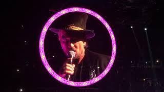 http://www.u2gigs.com - U2 perform XXX live during their Experience...