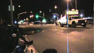 ice cream truck  salinas parade of lights Thumbnail