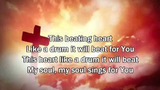 This Beating Heart - Matt Redman (Worship Song with Lyrics) 2013 New Album