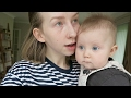 FEELING ROUGH | Rhiannon Ashlee Vlogs