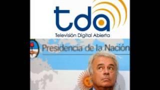 Aldo Blanco de Córdoba hablo sobre las censuras en Comunicaciones de De la Sota