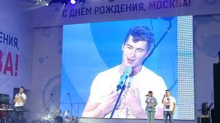 """Алексей Воробьёв """"Будь пожалуйста послабее"""""""