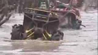 alligator marsh river run ride labor day