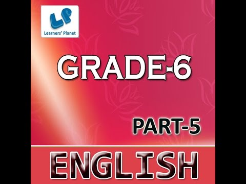 oxford english book for class 6 pdf