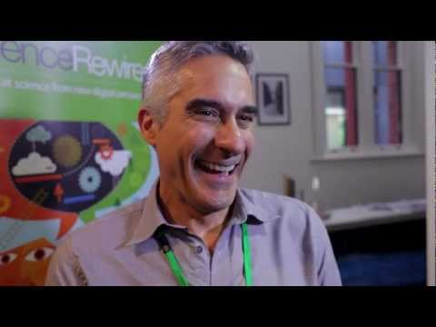 Science Rewired 2012 Highlights - Adelaide