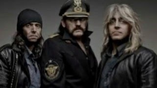 Motorhead  ~~  Born to Raise Hell