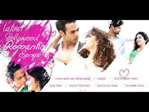 Latest Bollywood Romantic Songs   HINDI SONGS 2016   Jukebox   T-Series   Super 7 