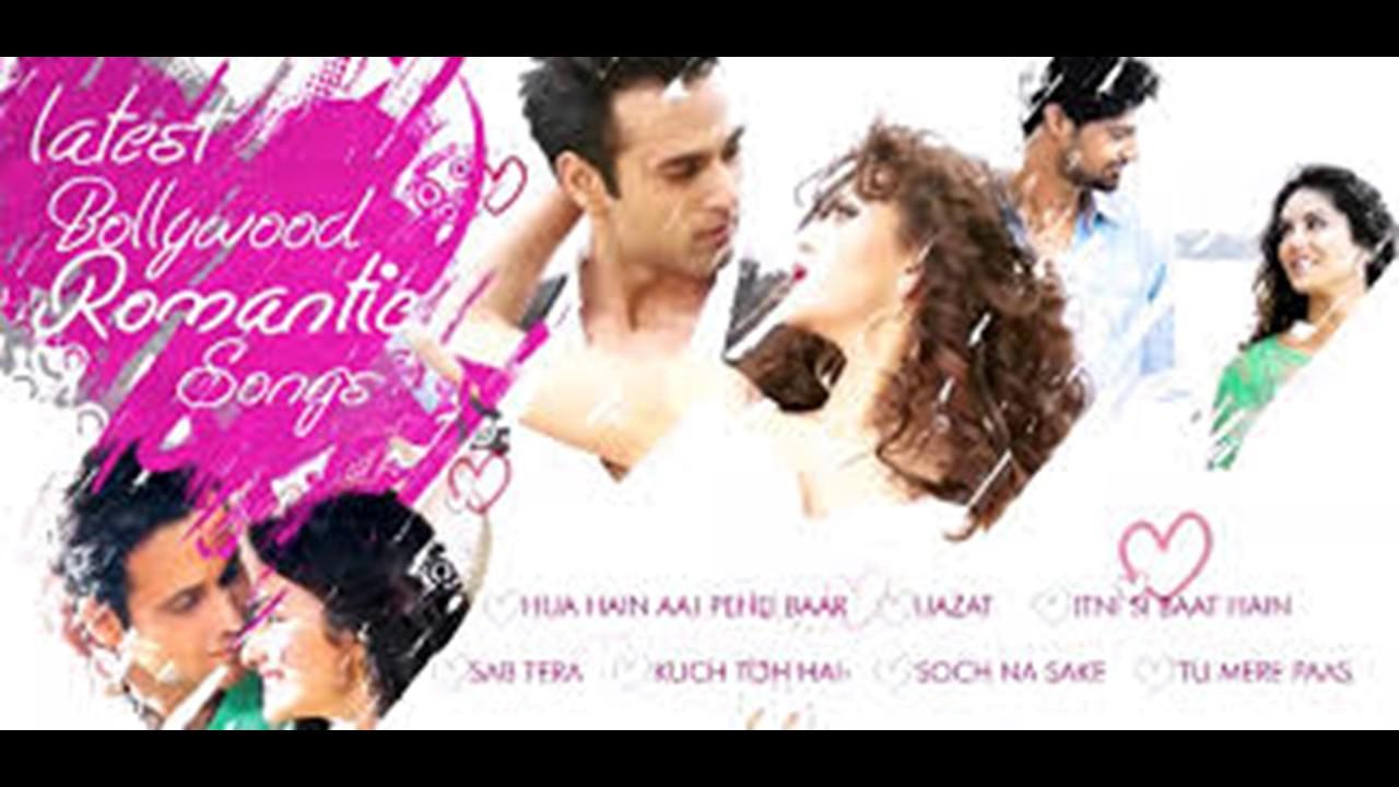 Download Latest Bollywood Romantic Songs   HINDI SONGS 2016   Jukebox   T-Series   Super 7 