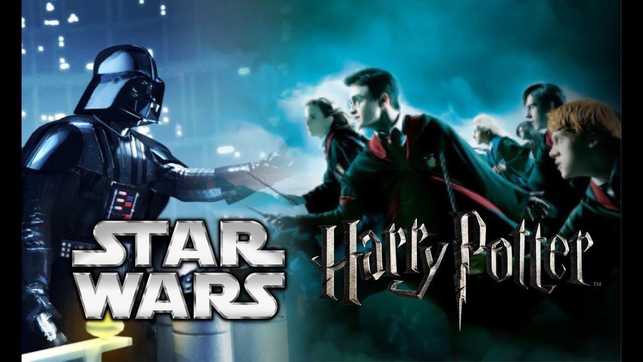 Harry Potter Star Tot