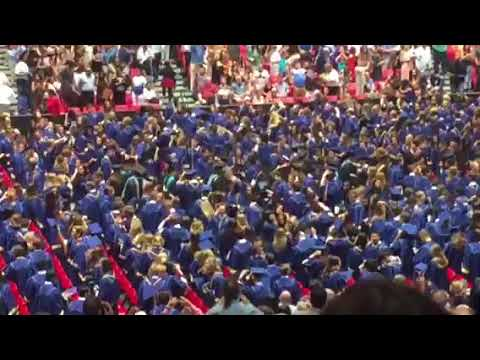 2018 Neuqua Valley High School Graduation
