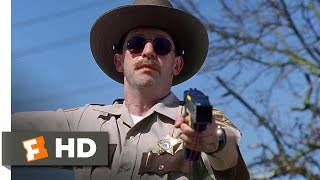 Meet the Fockers (12/12) Movie CLIP - Tasered and Arrested (2004) HD
