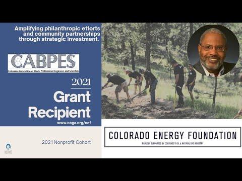 Colorado Energy Foundation 2021 Grantee Interview - CABPES