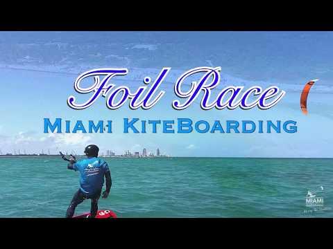 Miami KiteBoarding Master 2018 15 th edition
