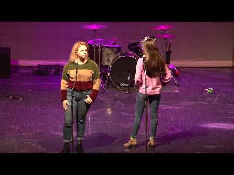 2018 Shamokin's Got Talent!