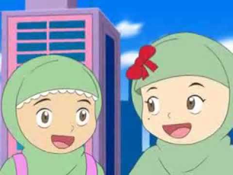 Cerita anak islam Dodo Shamil