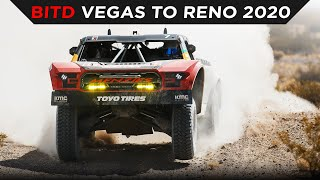 homepage tile video photo for BITD VEGAS TO RENO 2020 | TOYO TIRES | [4K]