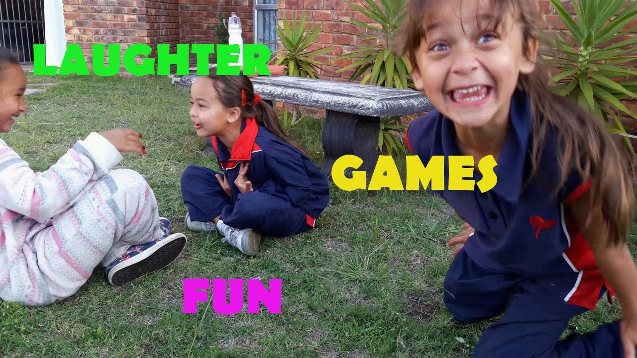 Fun Game For Kids To Play With Friends At School Easy